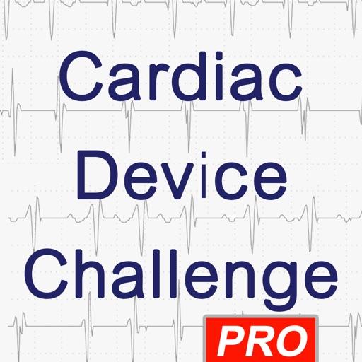 Cardiac Device Challenge PRO