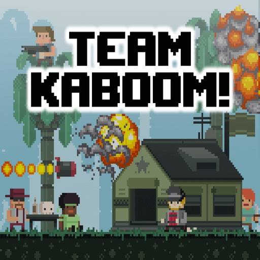 Team Kaboom icon