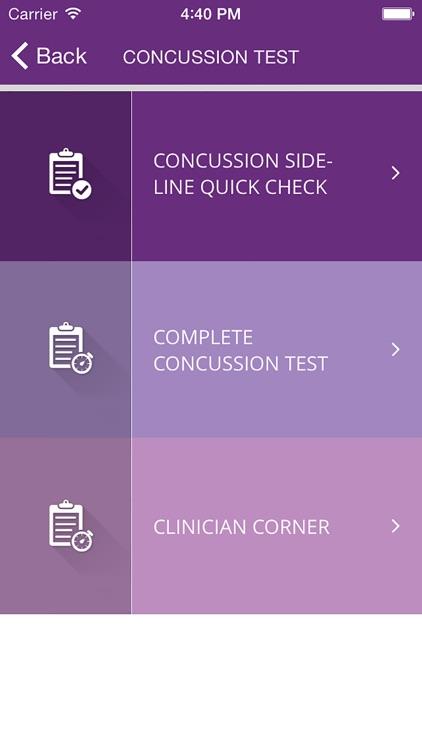 Concussion Smart