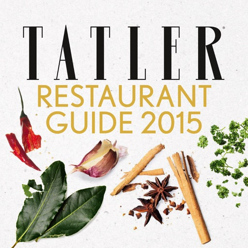 Fine Dining Inspiration From Tatler Restaurant Guide 2012