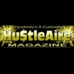 Hu$tleAire Magazine