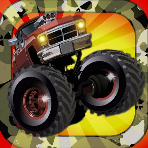 Monster Truck Legends - Strike Demolition Race