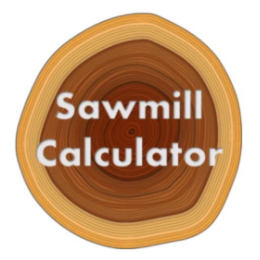 Sawmill Calculator