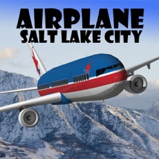 Activities of Airplane Salt Lake City