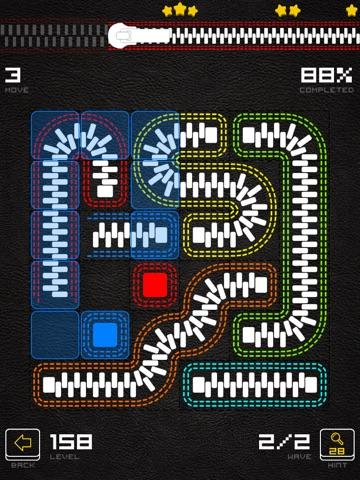 Screenshot #3 for Zippers