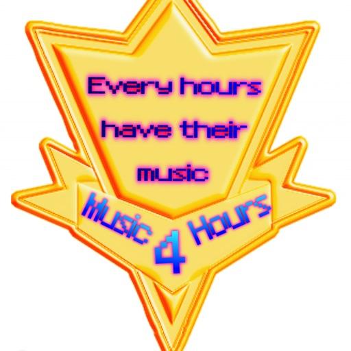 Music4hours