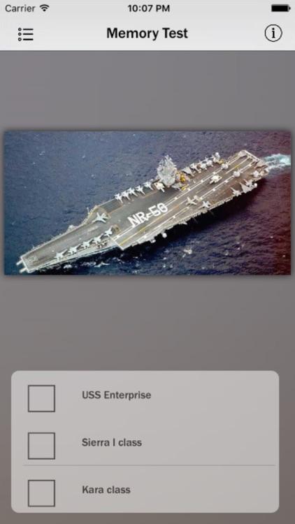 Naval Forces Info + screenshot-4