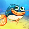 Hungry Fish Eat HD