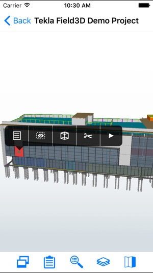 Tekla Field3D on the App Store