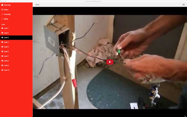 Do It Yourself Electrician on the Mac App Store