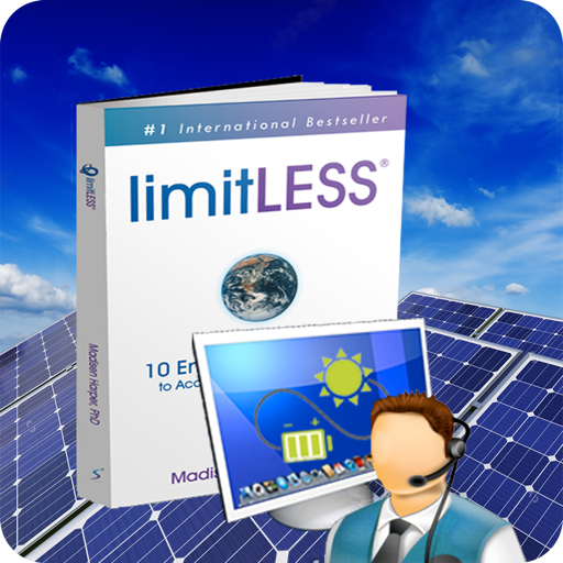 Tutorials for Limitless Energy