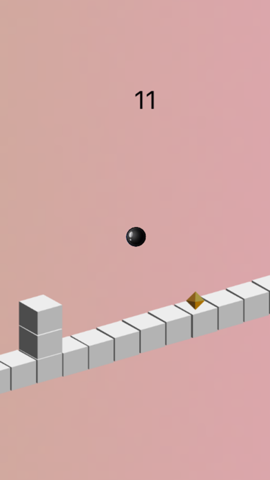 One Direction Ball Hop - Damn Impossible Gameplay screenshot four