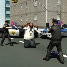 Activities of Russian Real Police Driver Crime City Simulator