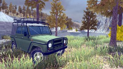 4x4 Russian SUVs Off-road 2016のおすすめ画像1