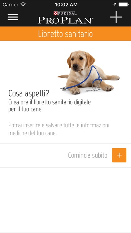 Il mio Cucciolo by Purina ProPlan