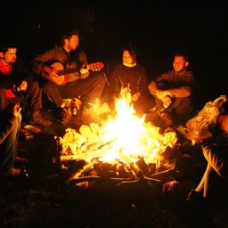 Campfire Guitar Songs