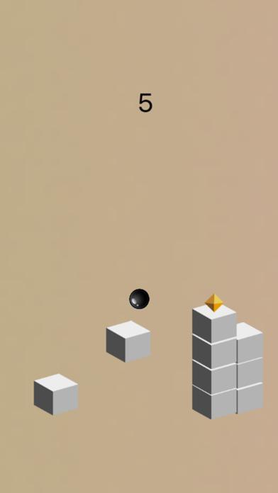 One Direction Ball Hop - Damn Impossible Gameplay screenshot three