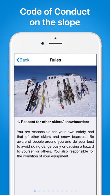 Train And Skiing - Conquer The Slope PRO