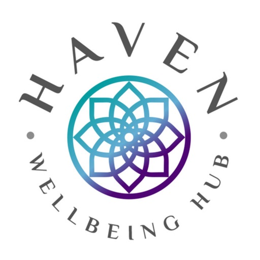 The Haven Wellbeing Hub icon