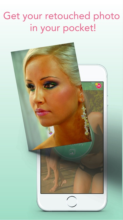 GoSexy Retouch - Photo editing for face and body screenshot-3