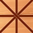 Schneiden von Holz icon