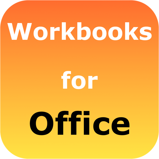 Workbooks for Microsoft Office - Training and video tutorials
