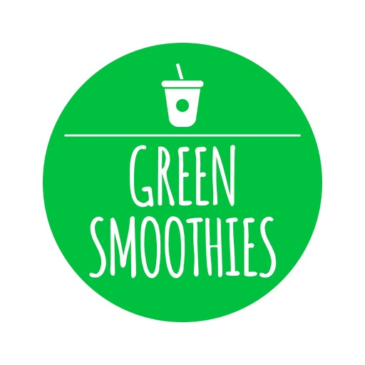Green Smoothies App:  green, organic, detox, vegetarian shakes and super food juice recipes.