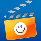 Happycutting - Download Holidayphotos and Videos icon