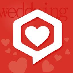 得意婚嫁-武汉婚礼管家-武汉人结婚必备神器,百万新人婚礼首选