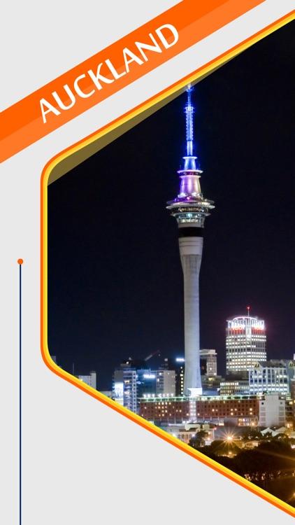 Auckland Tourism Guide
