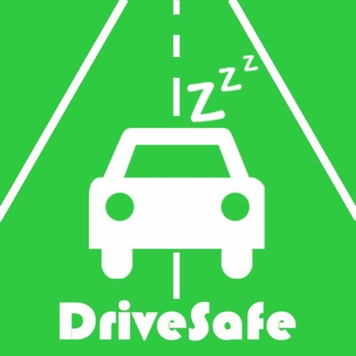 DriveSafe Free iOS App