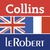 Collins-Robert Concise French Dictionary