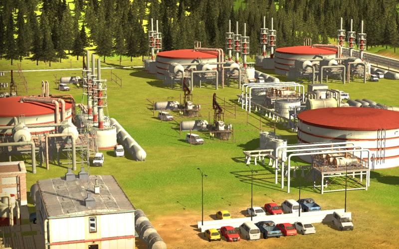 Oil Enterprise screenshot 2