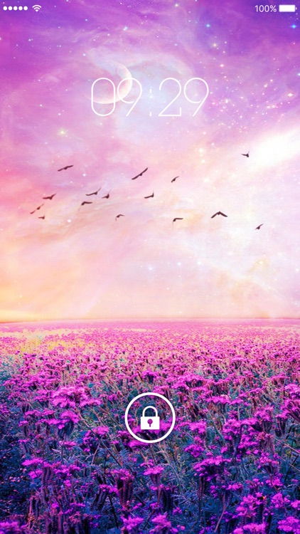 Pink Wallpapers, Themes & Backgrounds Pro - Girly Cute Pictures Booth for Home Screen screenshot-3