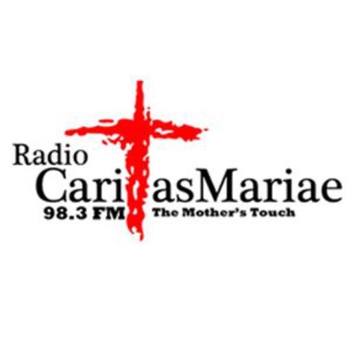 Radio Caritas Mariae - DWRV 98.3