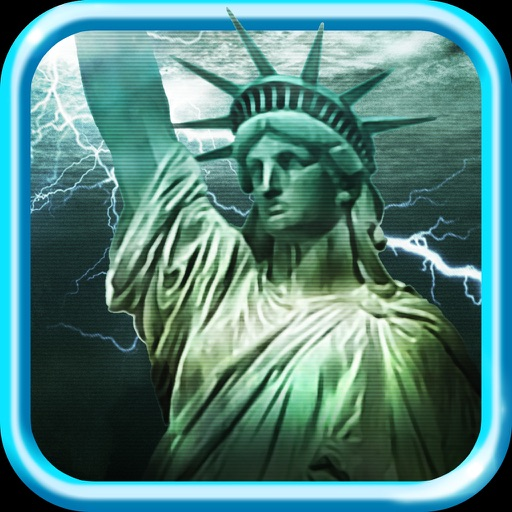 Statue of Liberty - The Lost Symbol (FULL) - A Hidden object Adventure icon