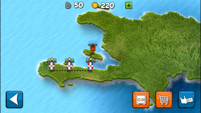 Clash of Rebels screenshot three