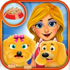 Activities of Mommy's Baby Pet Care Salon - Fun Food Cooking Spa & Makeover Maker Games for Kids!