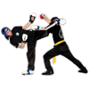 Kickboxing Training - Anthony Walsh