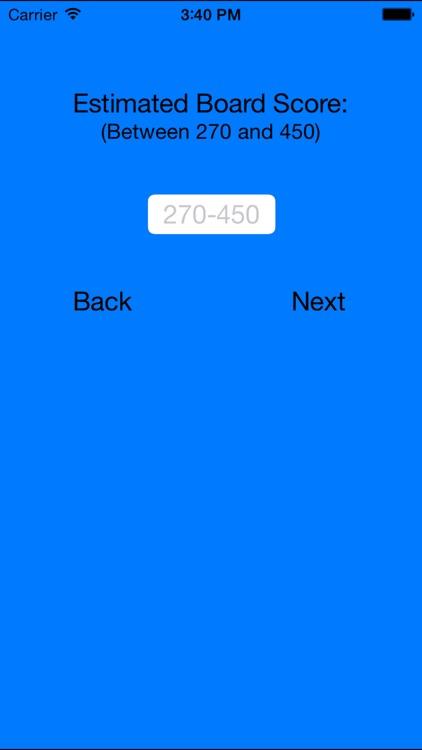 WAPS Promotion Calculator screenshot-4