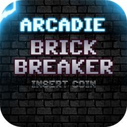 Arcadie Brick Breaker