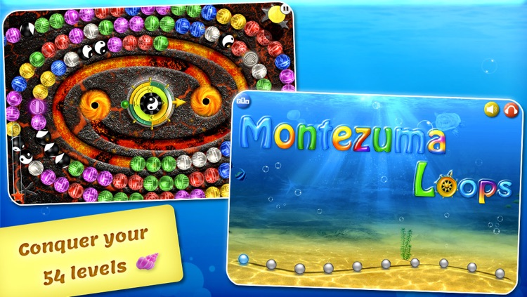 Montezuma Loops 2015