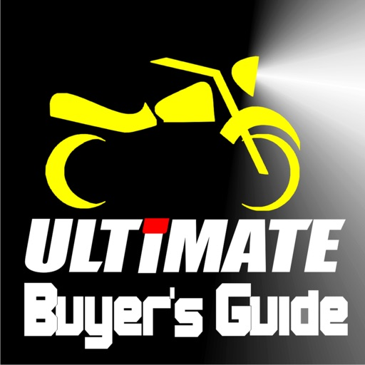 Ultimate Motorcycle Buyers Guide