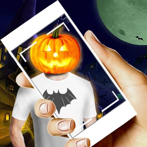 Halloween Camera Radar Joke
