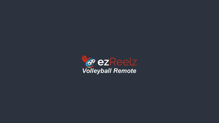 ezReelz vBall Remote