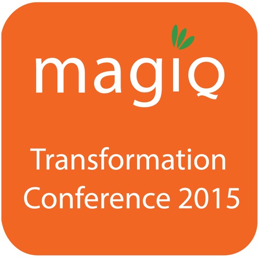 MAGIQ Transformation 2015