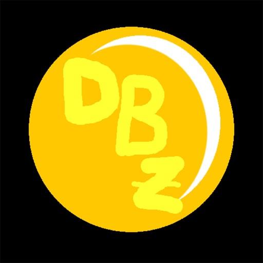 TCG DBZ iOS App