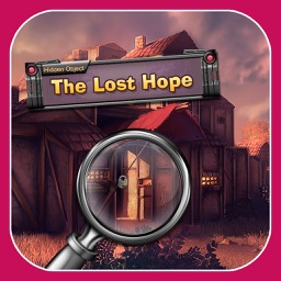 The Lost Hope : Best Hidden Objects Game