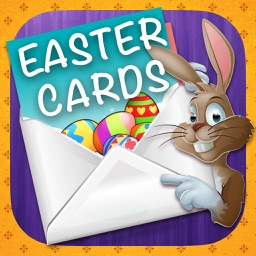 Happy Easter Cards & Greetings