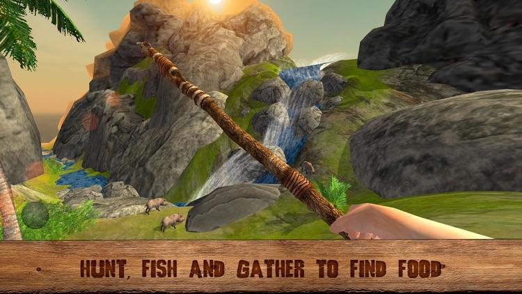 Pirate Island Survival Simulator 3D